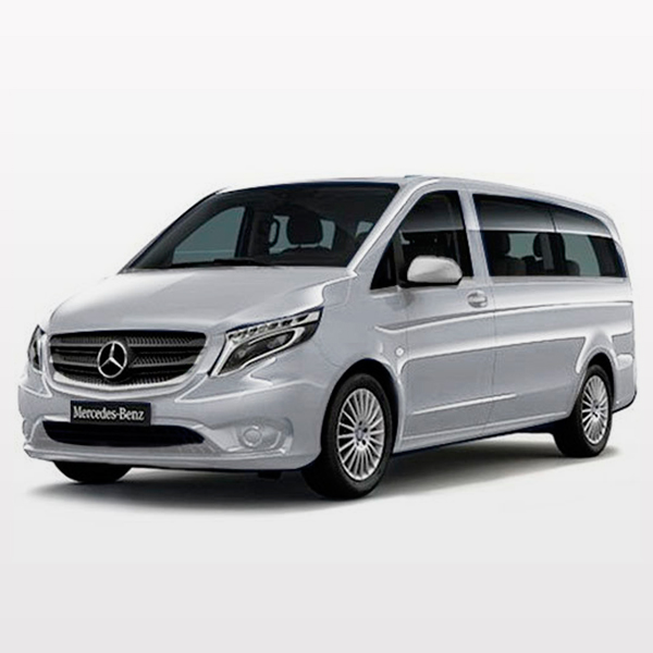 mercedes vito 9 places. Black Bedroom Furniture Sets. Home Design Ideas